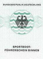 SBF-Kurs (Theorie) @ Clubhaus Kiessee