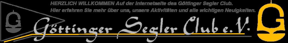 Göttinger Segler Club
